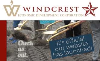 Check us out. It's official the new WEDC website has launched.