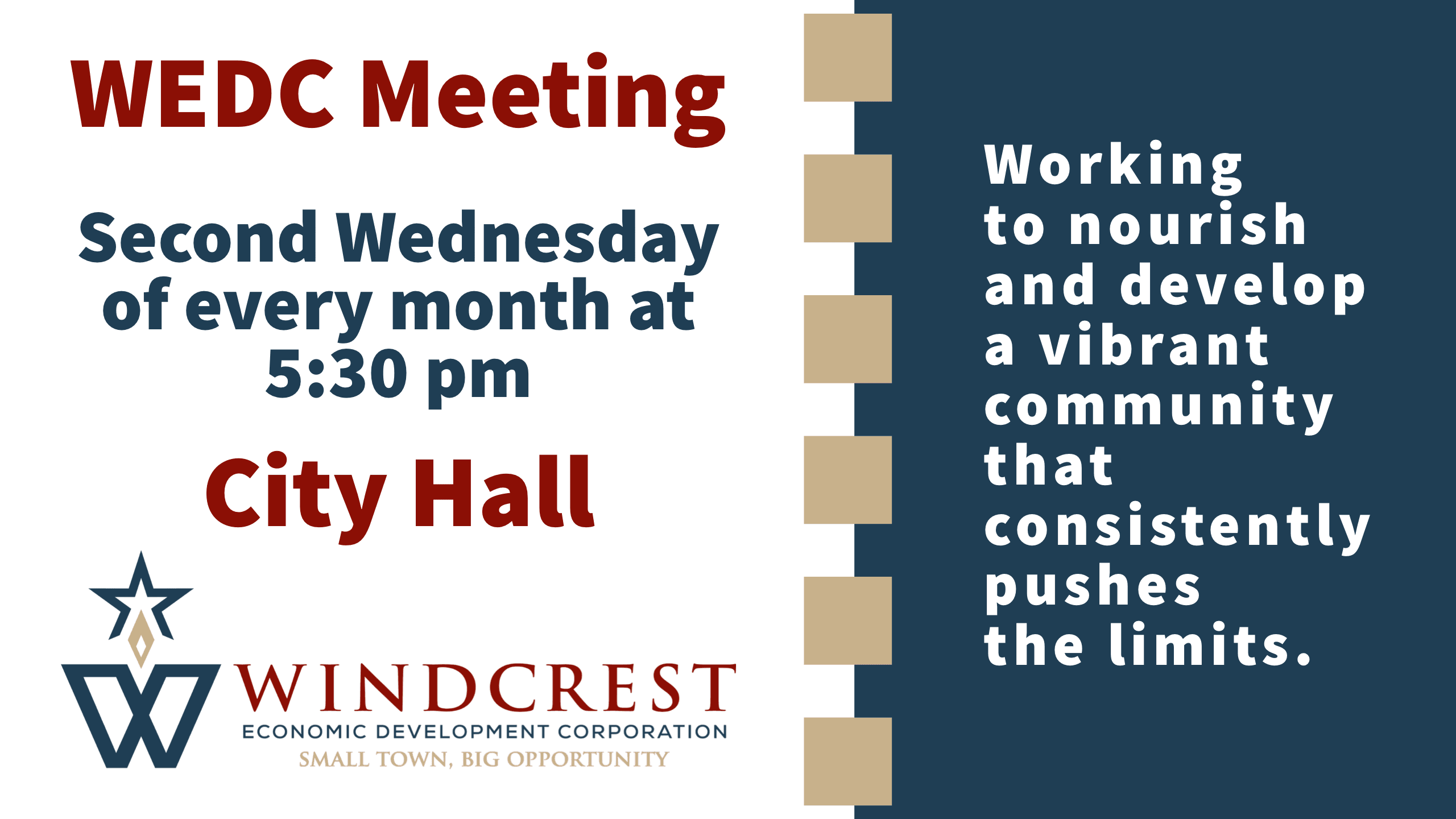 wedc-board-meeting-2nd-wednesday-of-month-at-5:30pm