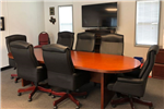WEDC Conference Table and Chairs